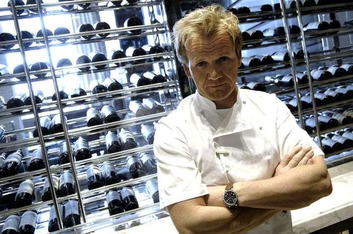 ТОП самых известных и высокооплачиваемых шеф-поваров мира (в перевод на рубли)