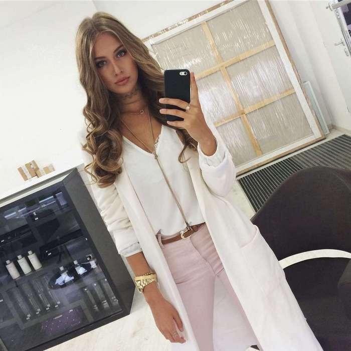 Miss Face 2016: Никола Углиржова из Чехии