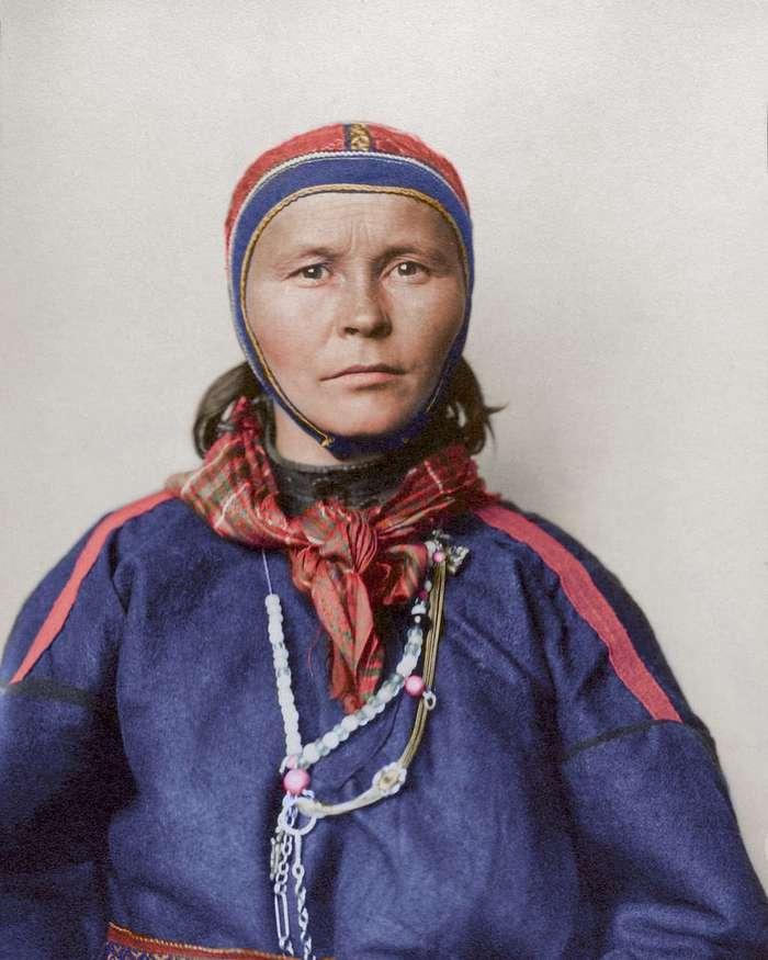 Как выглядели эмигранты в США в начале ХХ века