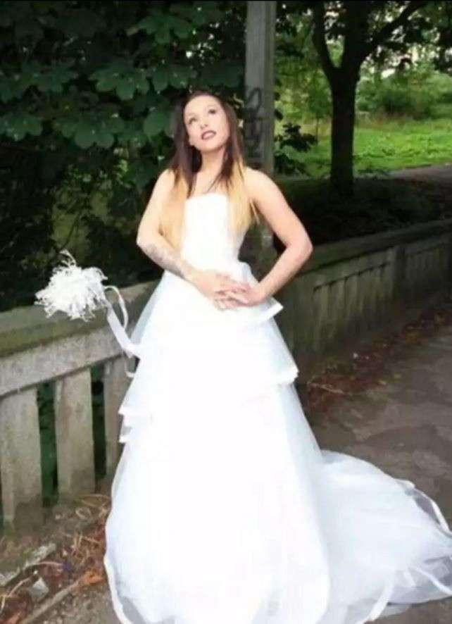 Как гадалка свадьбу разрушила