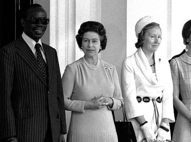 На удивление великодушные диктаторы