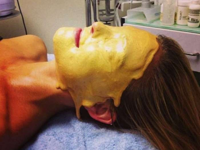 15 отвратительных процедур, на которые соглашаются женщины ради красоты