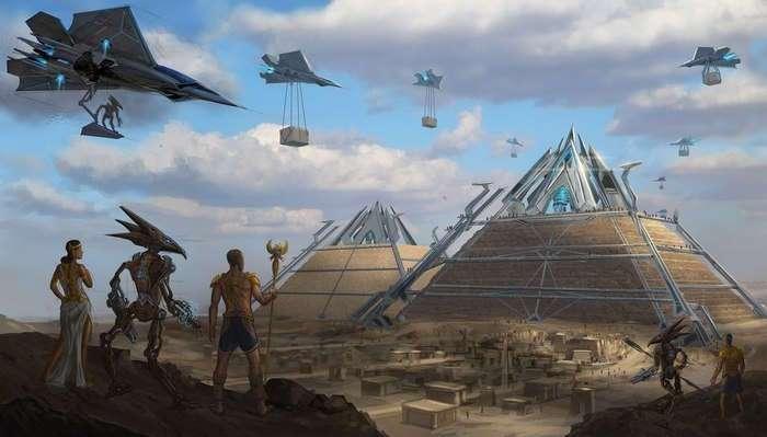 Вести из дурдома: Наша планета изначально была огромной тюрьмой