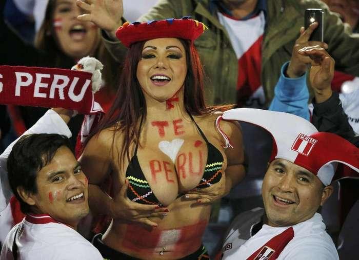 Так вот зачем мужики ходят на футбольные стадионы