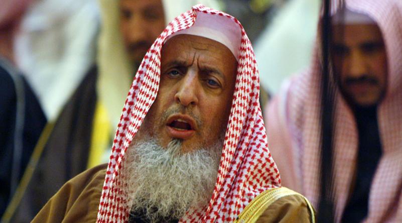 Мировоззрение шейха Абдул Азиз бин-Абдулла аль-Шейх