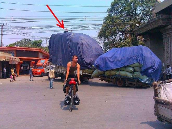 25 фотографий доказывающих, что в Таиланде есть на что посмотреть