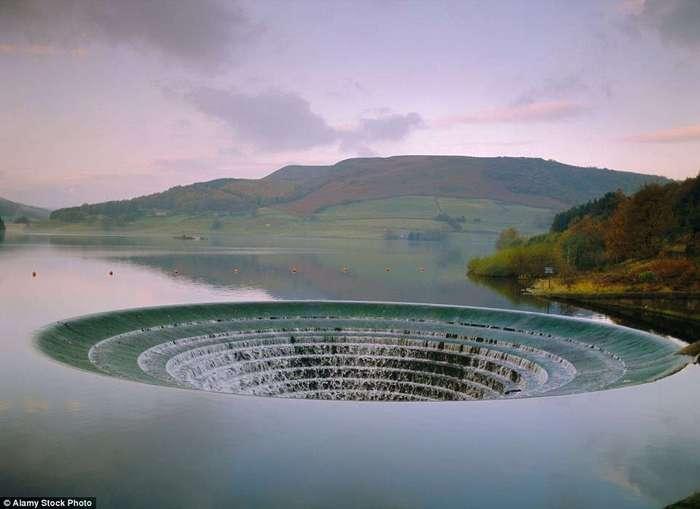 9 инопланетных пейзажей Англии, которые прекрасно бы вписались во Вселенную «Звёздного пути»