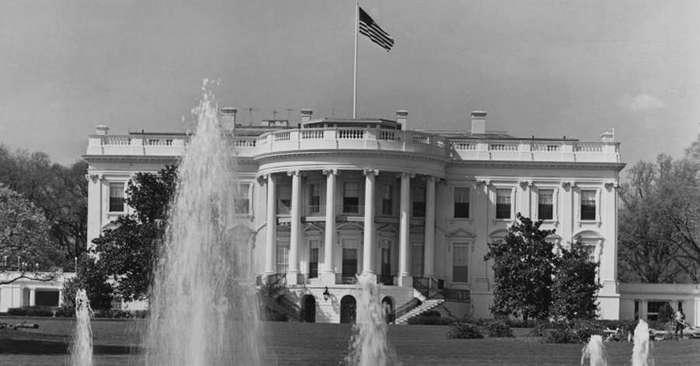 10 темных секретов Белого дома