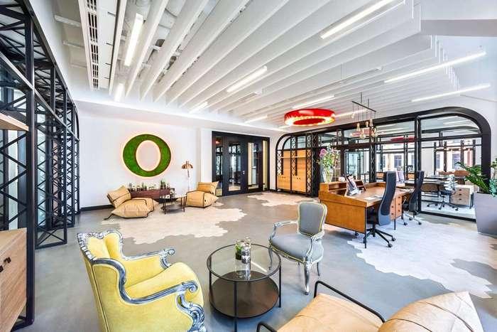 Офис Opera Software в Польше