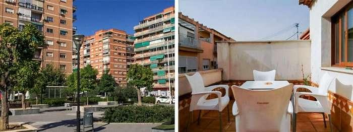 Типовое жильё в разных странах