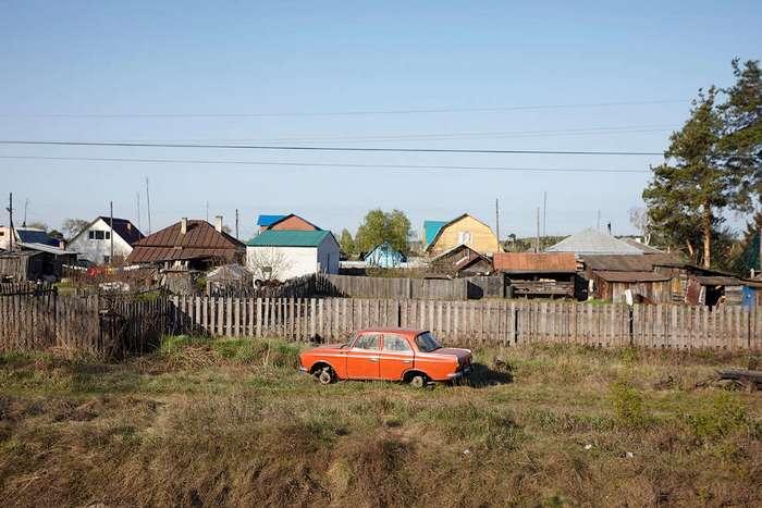 Транссиб: путешествие от Байкала до Москвы