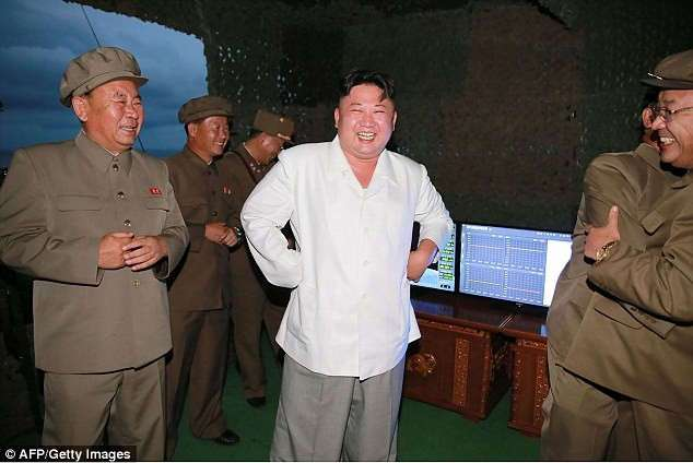 Юмор строгого режима: Ким Чен Ын запретил корейцам шутить