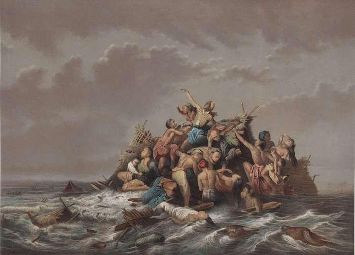 6 катастроф, которые изменили ход истории