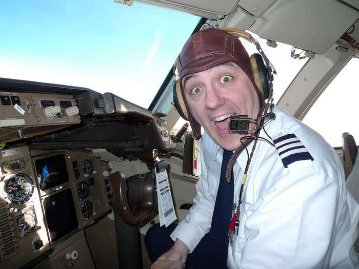 Tоп-10 глупостей, сделанных пилотами