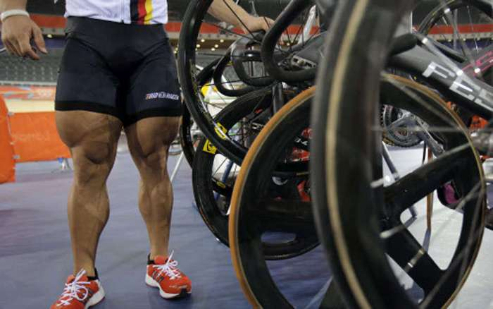 Тяжела и неказиста жизнь велосипедиста