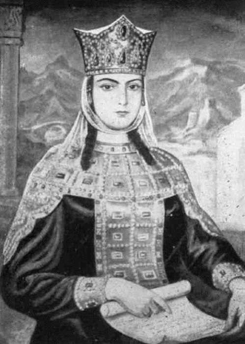 Золотой век Грузии: правление легендарной царицы Тамары