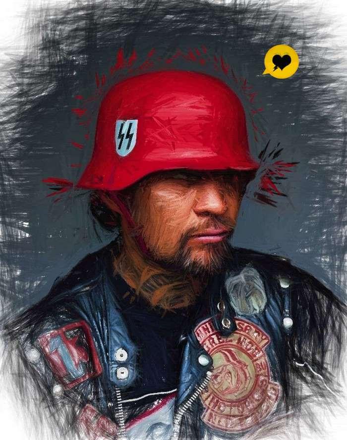 Венесуэльский художник создает сумасшедше реалистичные иллюстрации, близкие по своему виду к фото