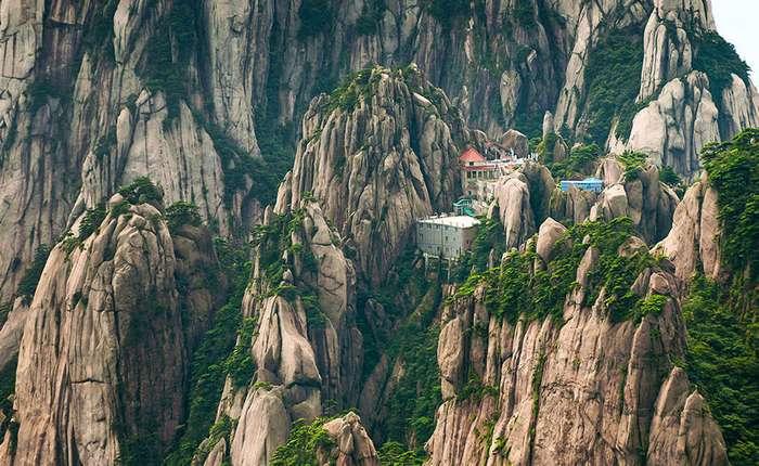 7 самых укромных курортов мира