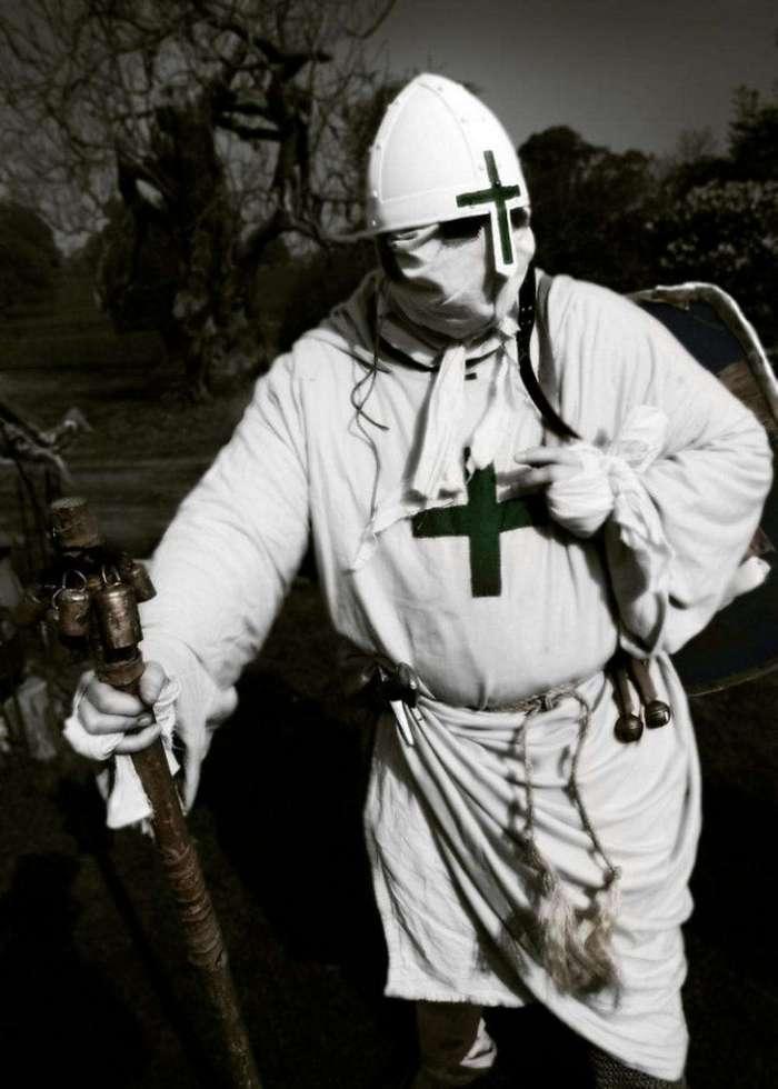 Орден прокажённых рыцарей Святого Лазаря