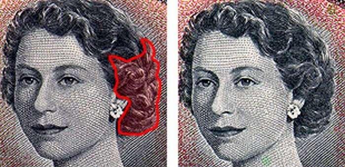 Символика и зашифрованные послания на некоторых банкнотах мира