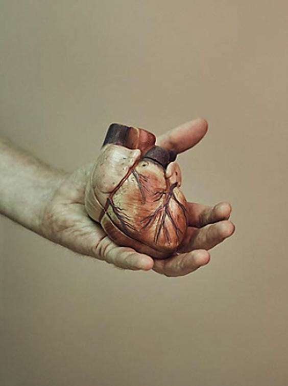 Как инженер починил собственное сердце