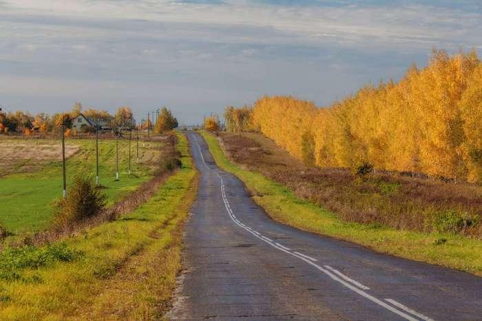 Природа Рязанского края