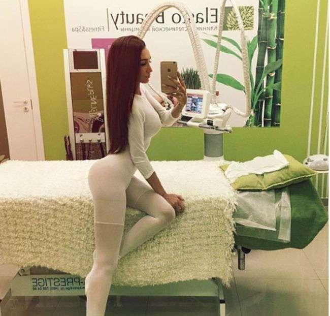 Анюта Рай: девушка на миллион
