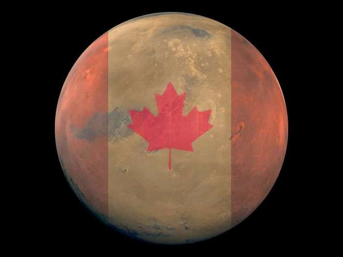 15 секретов Канады, о которых вы не подозревали