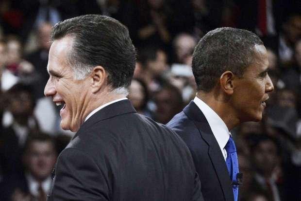 13 фактов о президентских дебатах в США