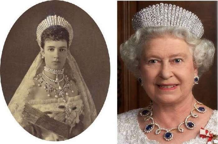 Скелеты в шкафу Британской монархии