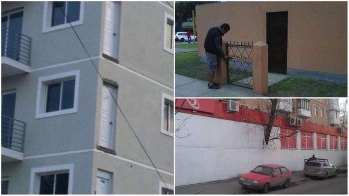 Я строитель, я так вижу