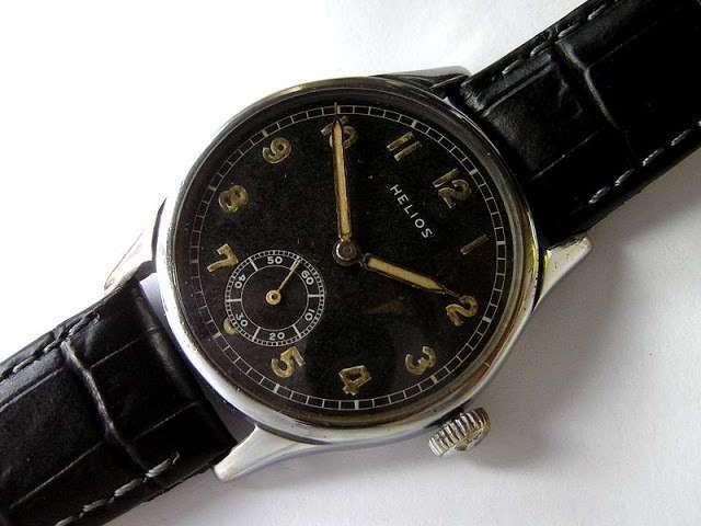 Наручные часы Вермахта