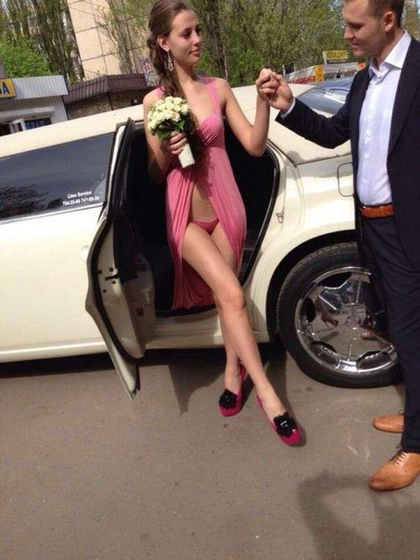 Невесты, которых