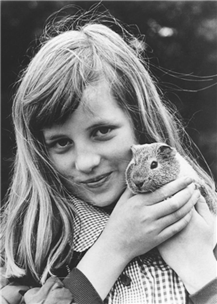 15 фактов о принцессе Диане спустя 20 лет после ее смерти
