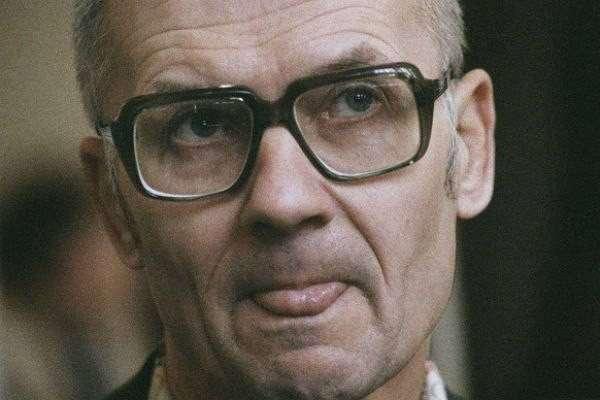 Мотивирующая биография Андрея Чикатило