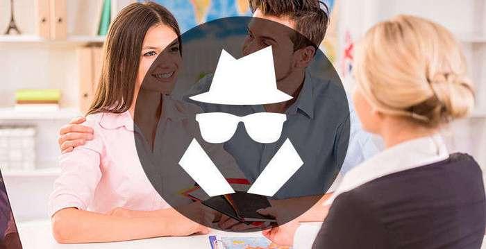 Анонимное интервью: турагент