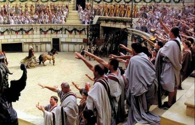 10 малоизвестных и интереснейших фактов о рабстве в Древнем Риме