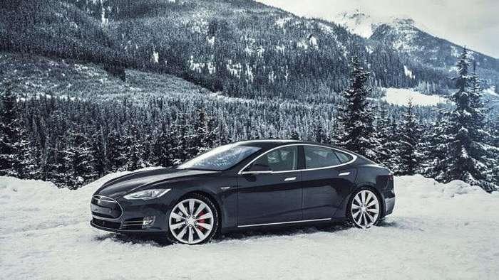 Только электромобили: в Норвегии собираются запретить все бензиновые и дизельные автомобили с 2025 года