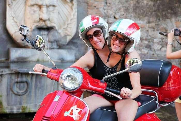 15 интересных фактов о сиамских близняшках Хенсел