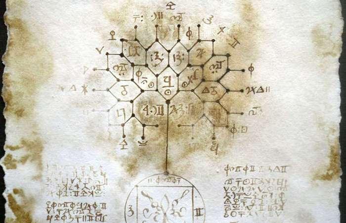 10 загадочных шифров, о которые человечество ломало мозг десятилетиями