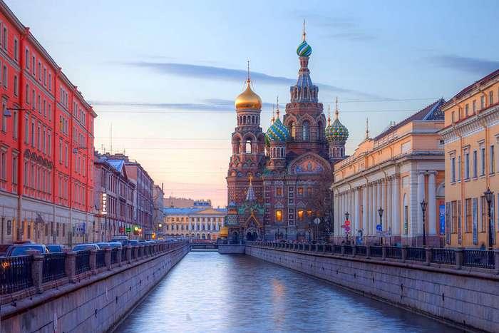 Россия глазами иностранцев: ожидания против реальности