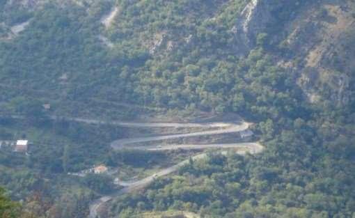 Странные и необычные туристические достопримечательности в Черногории