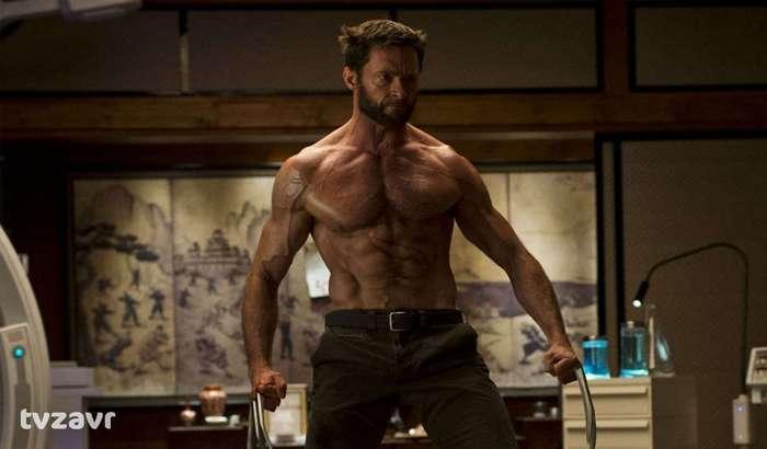 Идеальное тело: 6 фильмов с актерами, от которых глаз не оторвать