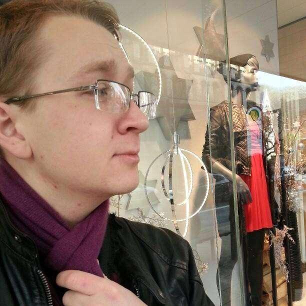 Помни о смерти: мрачный блог умирающего в Германии русского парня