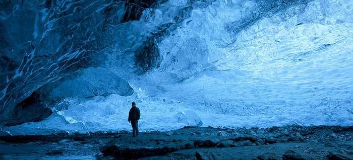 Самые невероятные ледяные чудеса природы
