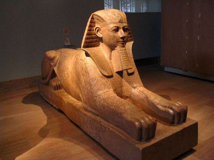 what made hatshepsut a great leader Hatshepsut's athletic skill wolfgang decker, an expert on sport among the ancient egyptians, says that at the sed festival, pharaohs, including hatshepsut, made a circuit of the pyramid complex of djoser.