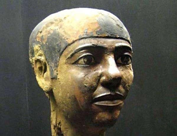 Я принес вам мир. Имхотеп – основатель цивилизации
