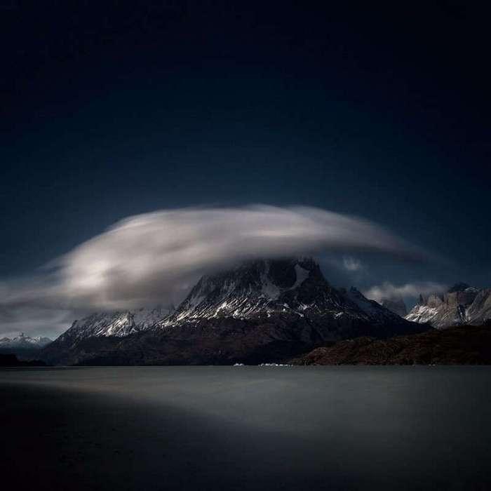 Невероятные пейзажи Патагонии