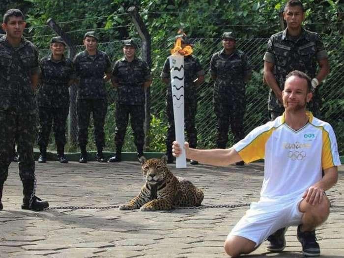 16 самых шокирующих историй об Олимпиаде в Рио-де-Жанейро