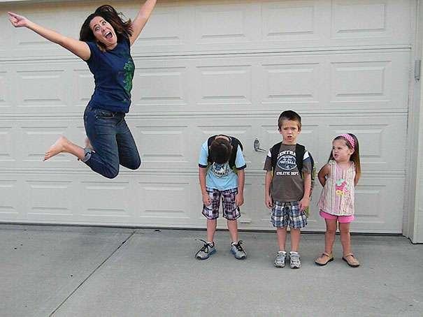 Дорогие детки, мы так рады, что скоро вы пойдете в школу!